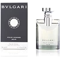 brand new b44c1 455f8 Bvlgari Pour Homme Soir By Bvlgari For Men. Eau De Toilette Spray 3.4 oz