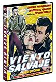 Viento Salvaje DVD 1957 Wild Is the Wind