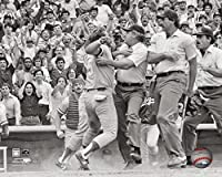 "George Brett Kansas City Royals Pine Tar Incident Photo (Size: 8"" x 10"")"
