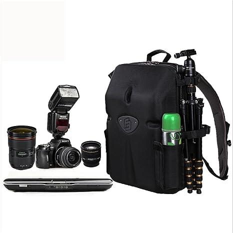 Backpack Mochilas EVA Hard Shell SLR Cámara / 17 pulgadas Notebook ...