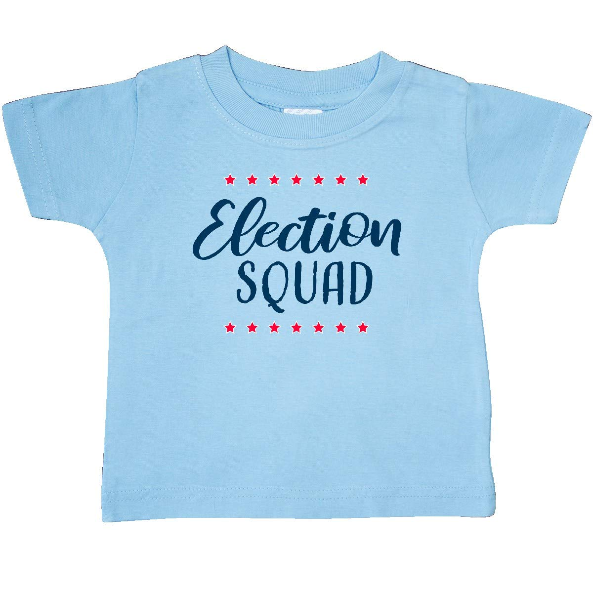inktastic Election Squad Baby T-Shirt