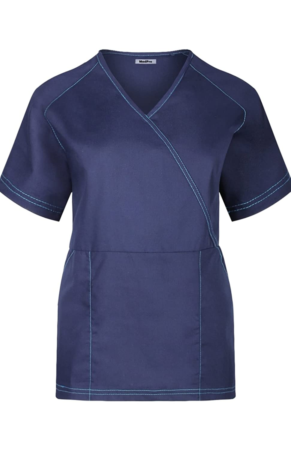 MedPro Womens Medical Scrub Durable Image 2