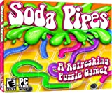 Soda Pipes A Refreshing Puzzle Game (Jewel Case) - PC