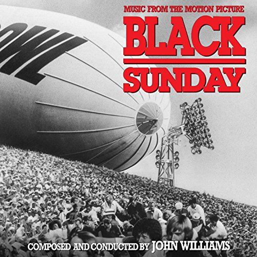 Black Sunday (Original Motion ...