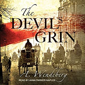 The Devil's Grin Audiobook