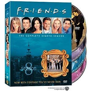 Friends: Season 8 (2001)