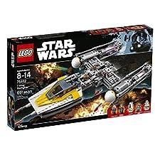 LEGO Star Wars Y-Wing Starfighter™ - 75172
