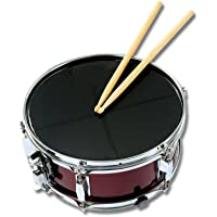 Percussion Plus PP260-BK Junior Snare Drum Kit