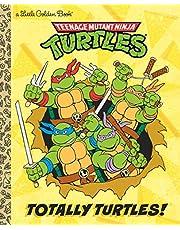 LGB Totally Turtles! (Teenage Mutant Ninja Turtles)
