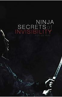 Secrets Of The Ninja: Kim Ashida: 9780425101483: Amazon.com ...