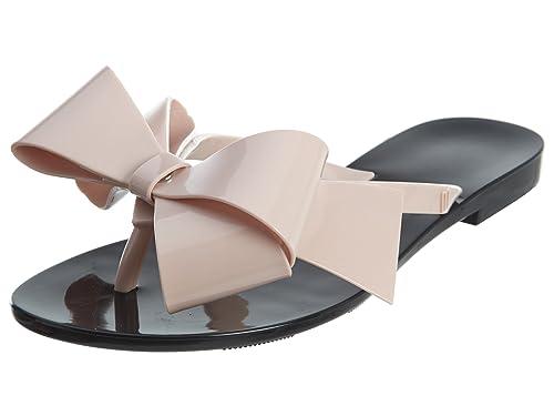 83819c2ebd1 Melissa 31870 - Sandalias para Mujer Rosa Negro y Rosa 40 EU  Amazon.es   Zapatos y complementos