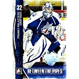 Franky Palazzese Hockey Card 2013-14 Between the Pipes #29 Franky Palazzese