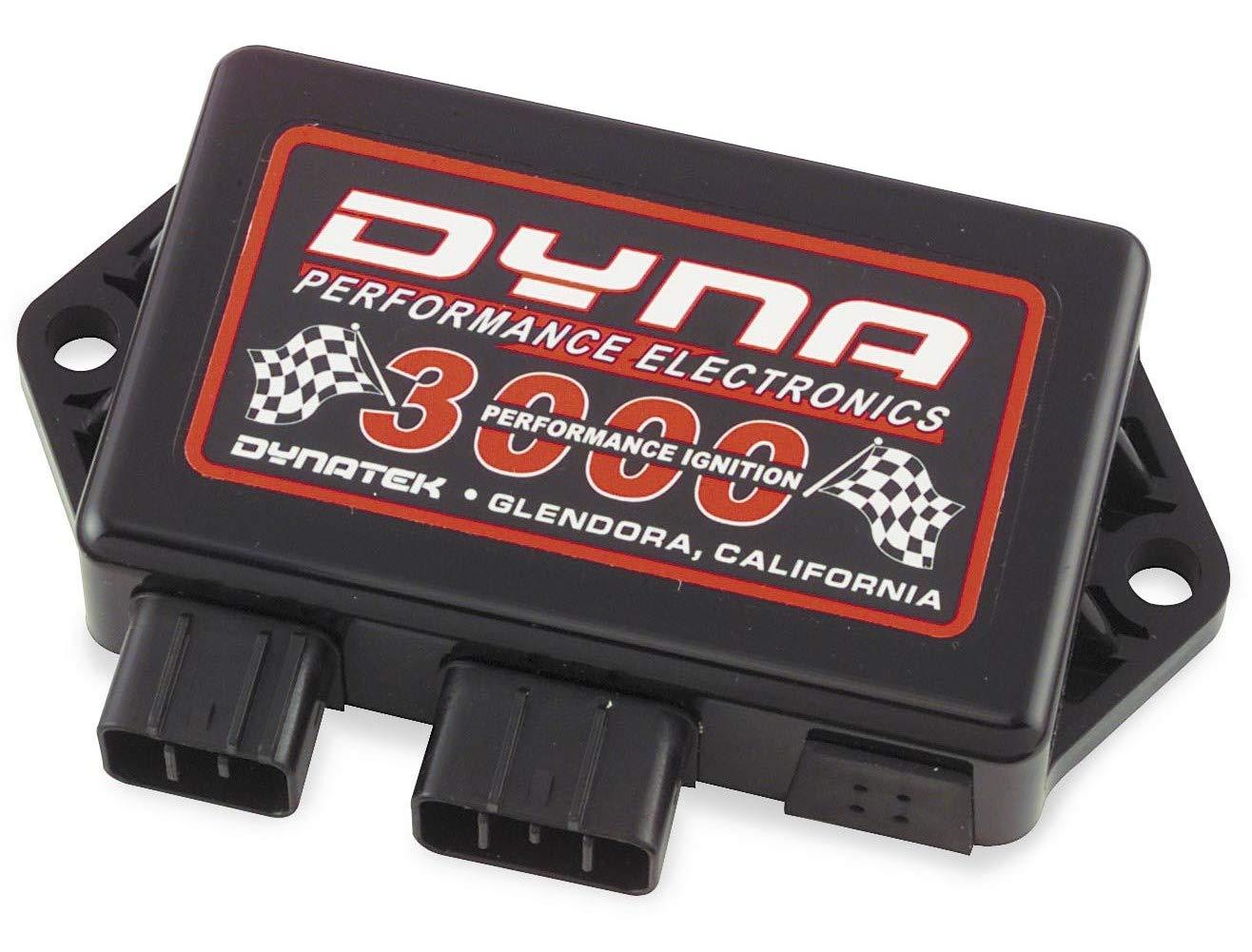 Dynatek Dyna 3000 Series Ignition System for Yamaha D3K7-1