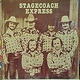 Stagecoach Express (LP)