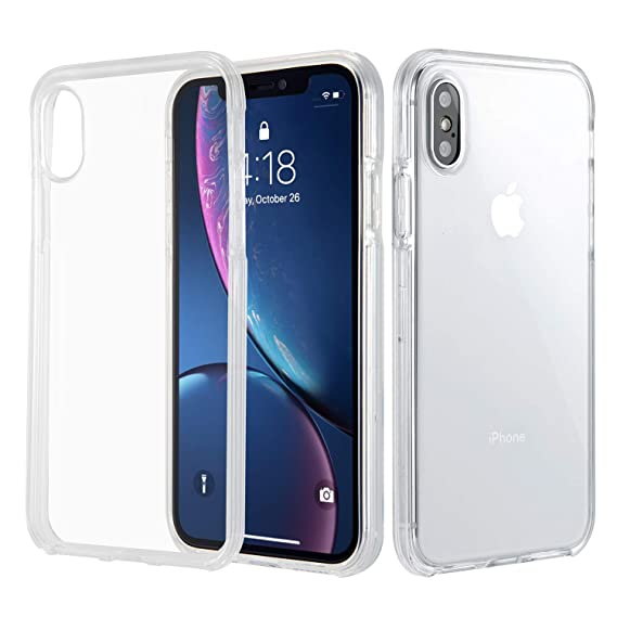 info for db160 13f69 iPhone X Case,iPhone Xs Case Clear,Parmeic LED Flash Soft TPU Cover  Anti-Scratch Shock-Absorption Thin Cases for iPhone Xs/iPhone X 5.8