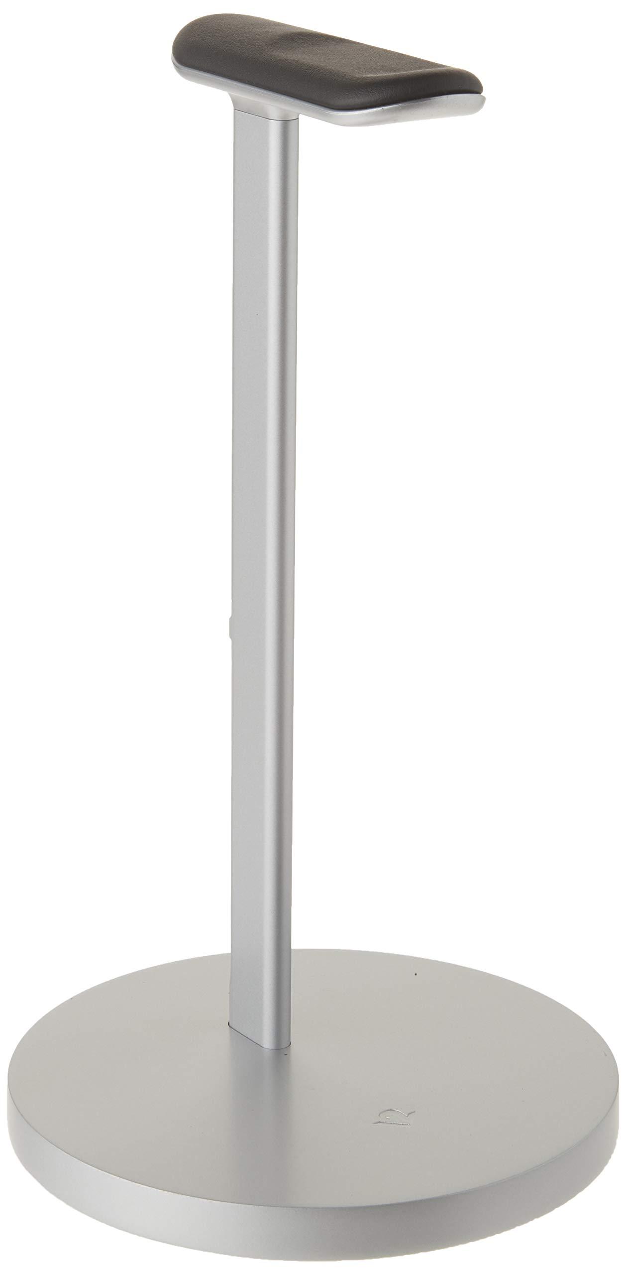 Twelve South Fermata   Silver Luxury Headphone Charging Stand by Twelve South