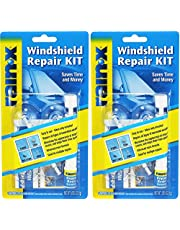 Rain-X 600001 Windshield ofLKc Repair Kit, 0.035 Oz (2 Pack)
