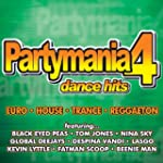 Partymania 4 Dance Hits