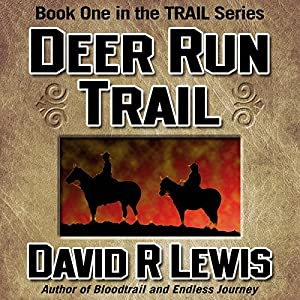 Deer Run Trail Audiobook