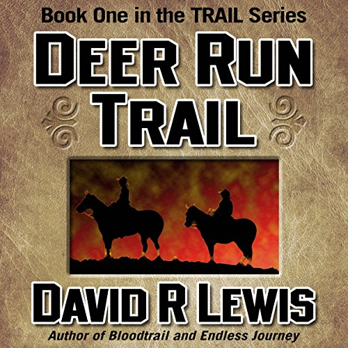 Davids Deer (Deer Run Trail)