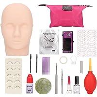 Perfect Gift Practice Valse Wimper Extension Practice Kit Enten Niet-giftige wimperhulpmiddelen voor nieuwe…