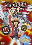 Yu-Gi-Oh! GX - Complete Season [10 DVDs]