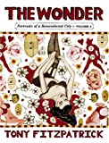 The Wonder, Tony Fitzpatrick, 0867196556