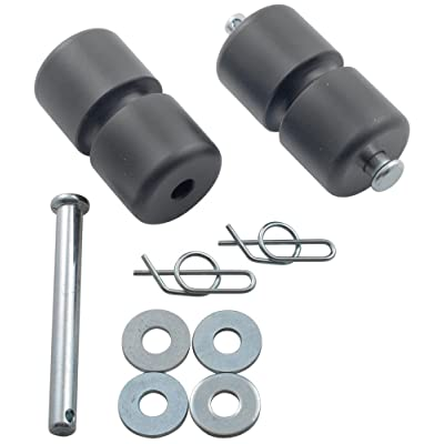 Gorilla Lift Replacement Roller Assembly (For GOR2LIFT) - GMNR-925: Automotive