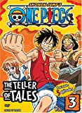 One Piece, Vol. 3 - The Teller of Tales