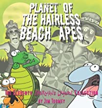 Planet of the Hairless Beach Apes: The Eleventh Sherman's Lagoon Collection (Sherman's Lagoon Collections)