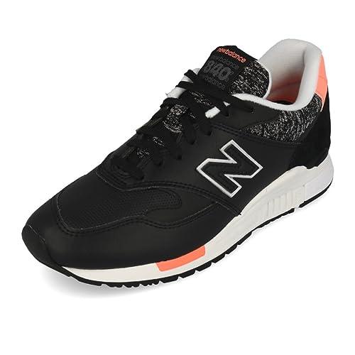 new balance 840 hombre negro