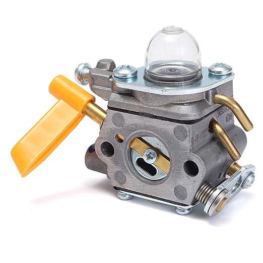 RENCALO Cortacésped carburador para Homelite Ryobi 26 / 30cc ...