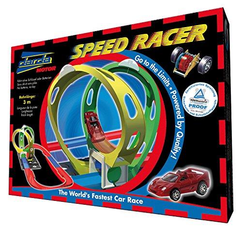 Darda Motor Speed Racer Set