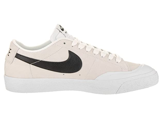 Buy Nike Sb Blazer Zoom Low Xt Mens Skateboarding Shoes 864348 101 11 5 Summit White Black White At Amazon In
