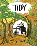Pete the badger learns that being tidy isn't always the best thing in this save-the-environment picture book from award-winning author and illustrator Emily Gravett.Pete the badger likes everything to be neat and tidy at all times, but what starts as...