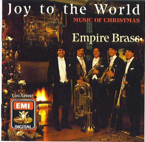 Joy To The World - Music Of Christmas (Ringer Horn)