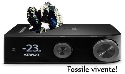 Amplificador Integrado Reproductor Musical de red Hi-Fi nad D 7050/Airplay DLNA Black negocio intermarket ...