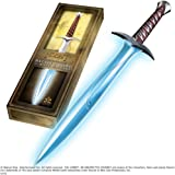 Hobbit Sting Sword FX Illuminating Glows Blue Bilbo Baggins