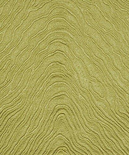 (Swatch Sample Fabric Robert Allen Beacon Hill Orsay Citrine Cotton Silk Matelassé Drapery)