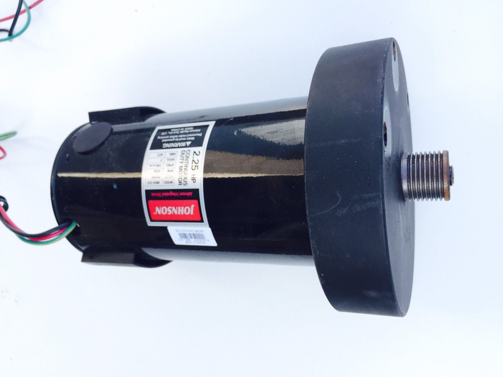 DC Drive Motor 116ZY3-1 L-355197 or l-405559 365901 or 405596 Works with NordicTrack Proform Treadmill Inc Icon Health /& Fitness