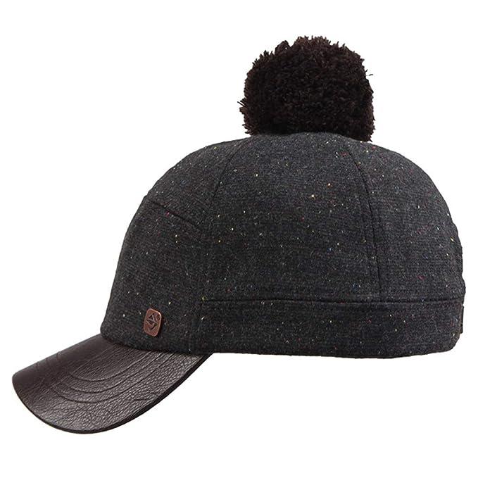 GLJ sombrero SJJL Gorra de Pico de Pato, Gorra de béisbol ...