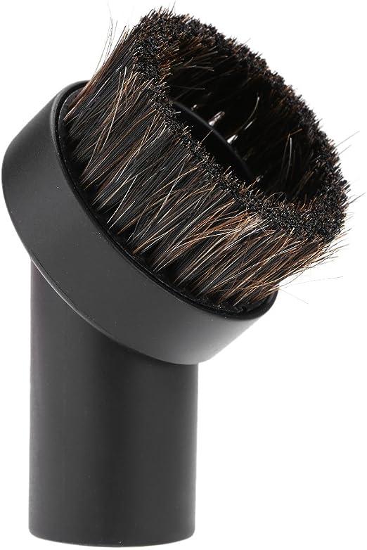 Asixx 32 mm Cepillo de Polvo de Aspirador, Accesorio para ...