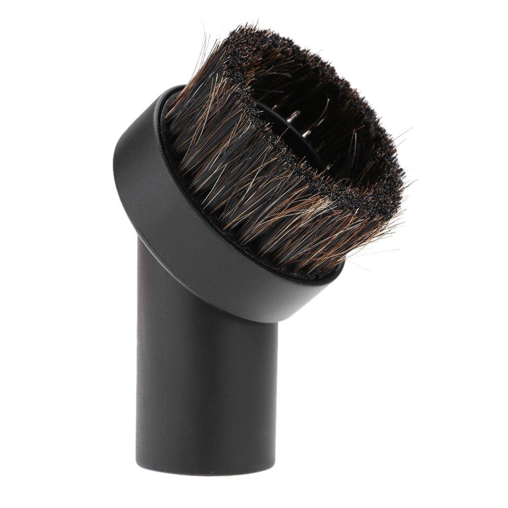 Brosse Aspirateur Accessoire Aspirateur 1pc Brosse À Cheveux Plancher Brosse À Nettoyer 32mm GLOGLOW