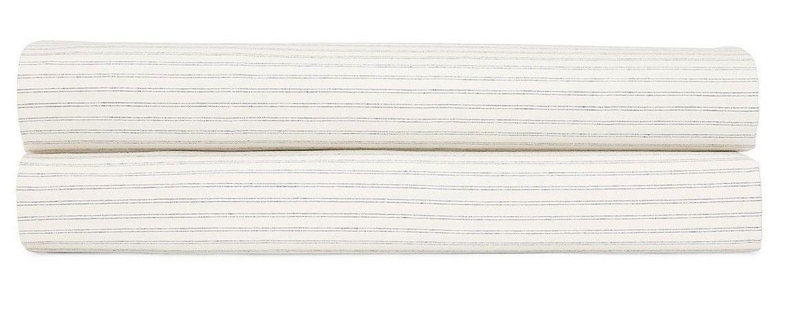Ralph Lauren Stripes Hoxton Graham King Extra Deep Fitted Sheet