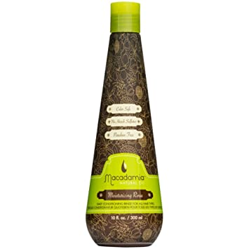 6ab3046ae67 Amazon.com : Macadamia Natural Oil Moisturizing Rinse 10 oz : Standard Hair  Conditioners : Beauty