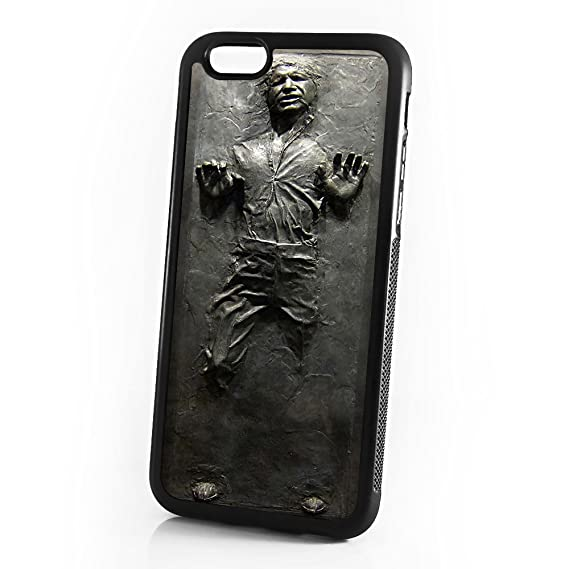 classic fit 7b363 69e81 ( For iPhone 6 6S ) Phone Case Cover - HOT1964 Starwars Han Solo in  Carbonite