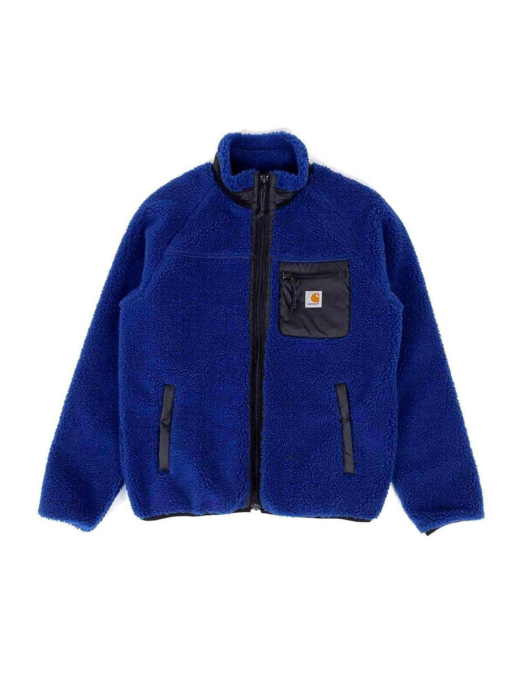 I025120 Blue Carhartt Giubbotto Uomo MOD