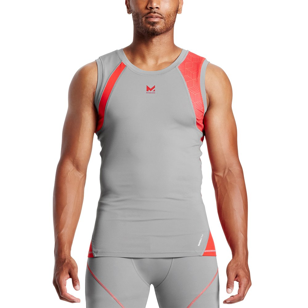 Mission X Wade Collection Men's Sleeveless