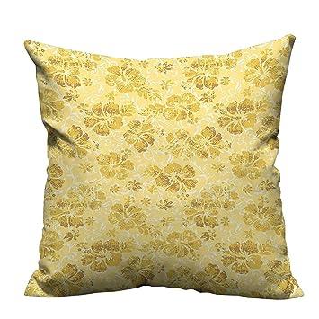 Amazon.com: YouXianHome Funda de almohada decorativa Manana ...