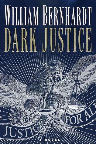 Dark Justice (Ben Kincaid) -